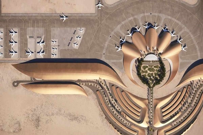 Red Sea Project Airport