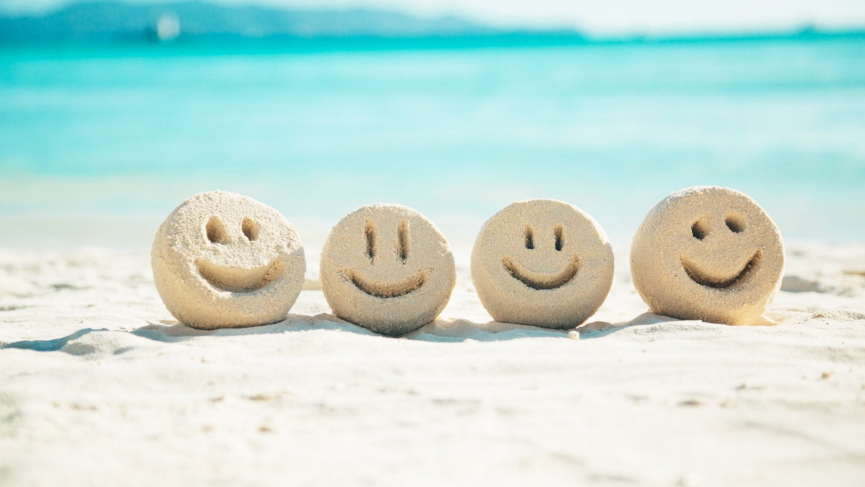 Smiley Faces Image