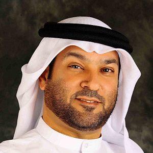 Sultan Abdullah bin Hadda Al Suwaidi