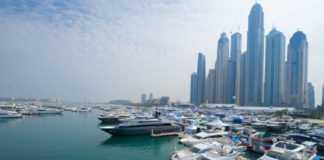 Dubai International Boat Show 2021 Image