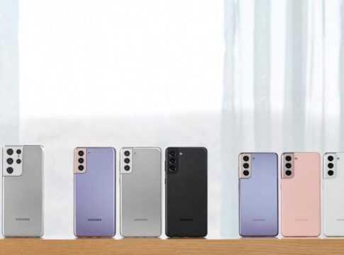 Samsung Galaxy S21 Image