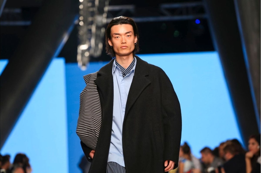 Men's Fashion Week Image