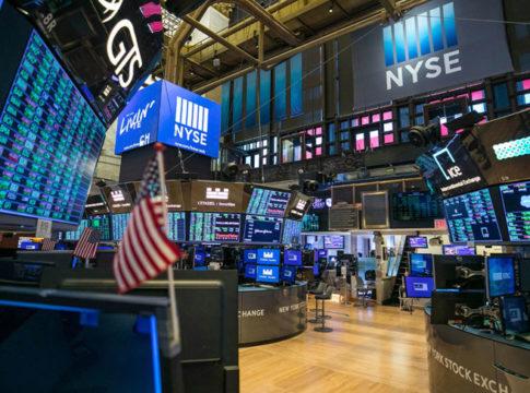New York Stock Exchange Image