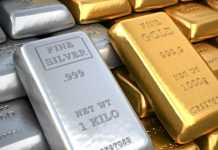 Silver set to outshine gold in another stellar year for precious metals