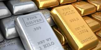 Precious Metals Image
