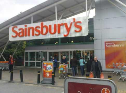 Sainsburys Image