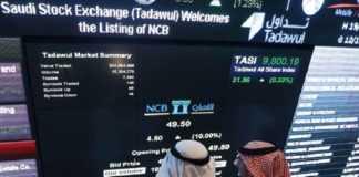 Saudi-Stock-Exchange