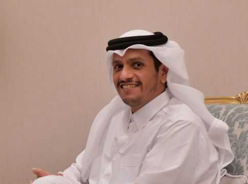 Sheikh Mohammed bin Abdulrahman Al Thani Image