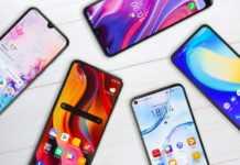 Smartphones Image