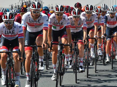 UAE Team Emirate