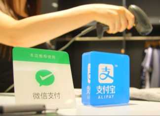WeChatPay AliPay Image