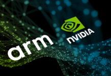ARM-Nvidia Image