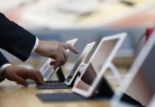 Apple iPad Image
