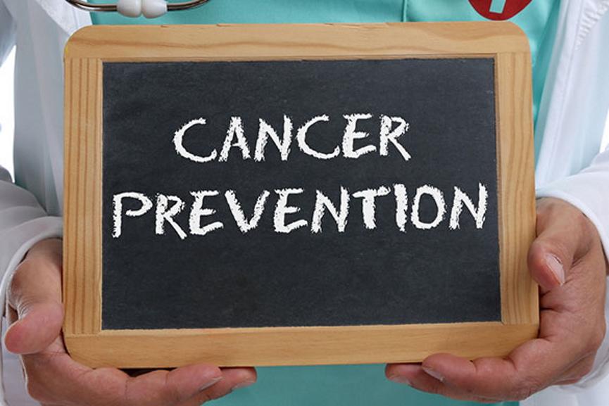 Cancer Prevention Image