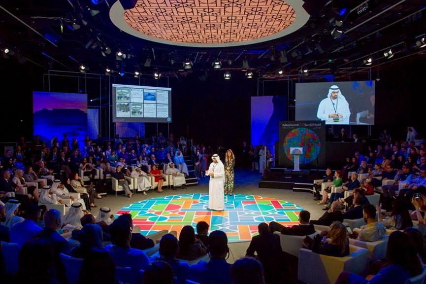 Culture Summit Abu Dhabi Image