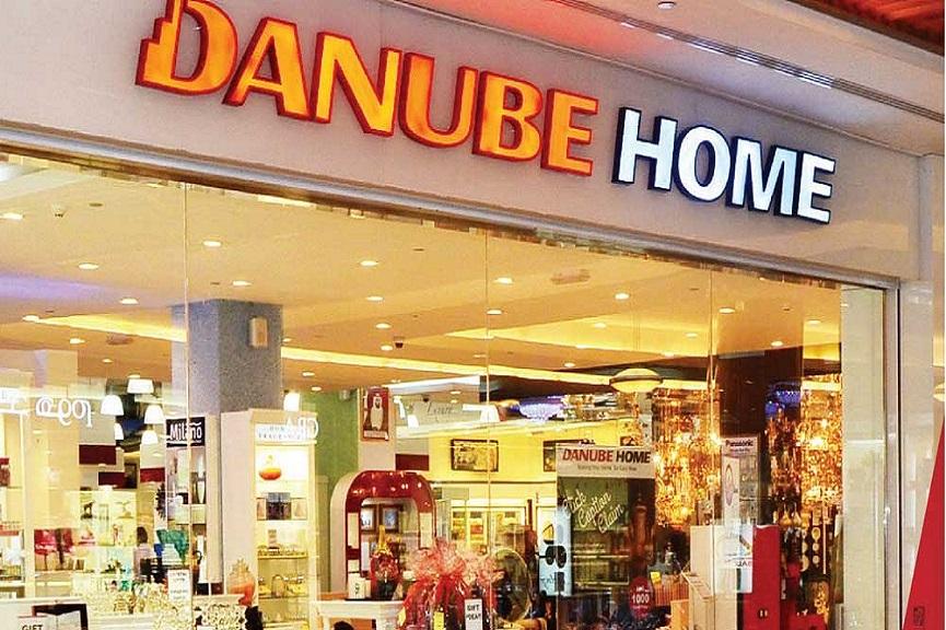 Danube Home