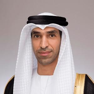 Dr. Thani bin Ahamed Al-Zeyoudi