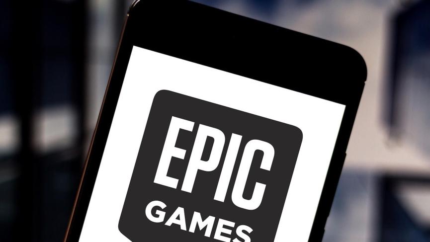 Epic Games Image