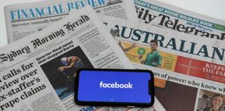 Facebook Australia Image