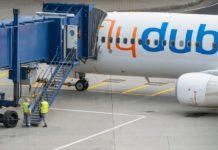 Flydubai Cargo