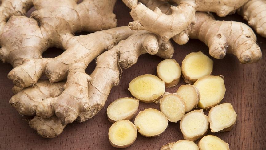 Ginger Image