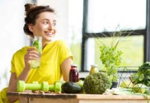Having a lazy morning routine? Then tone it up with these healthy tips