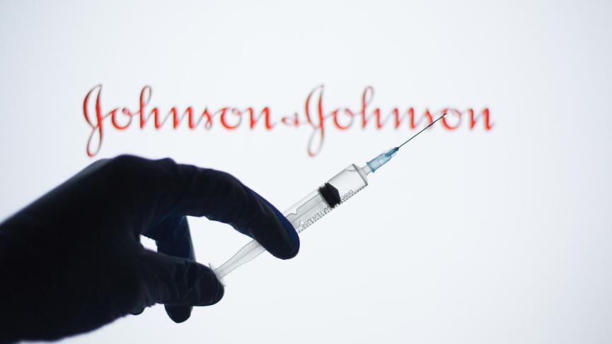 J&J COVID-19 Vaccine Image