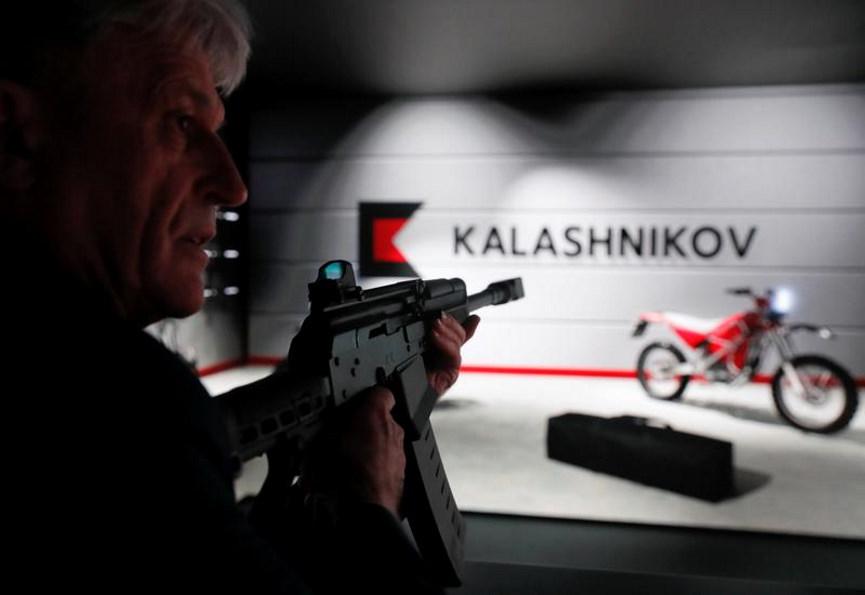 Kalashnikov Image