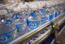 Nestle Water Image
