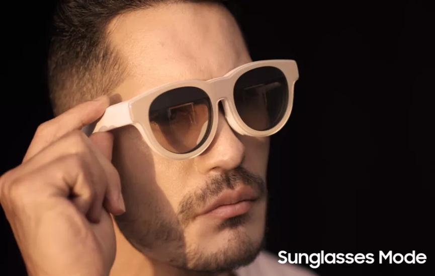 Samsung Glasses Image