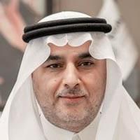 H.E. Dr. Abdullah bin Sharaf Alghamdi
