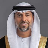 Suhail bin Mohammed Al Mazrouei