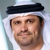 H.E. Tareq Abdulraheem Al Hosani