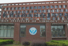Wuhan Institute of Virology Image