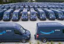 Driver safety: Amazon to use AI-powered cameras in delivery vans