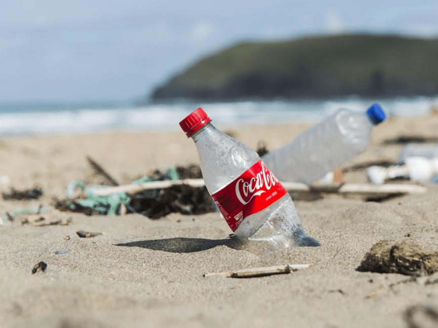 Coke Bottle Image