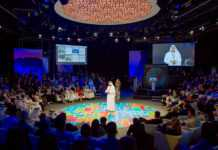 Culture Summit Abu Dhabi Image