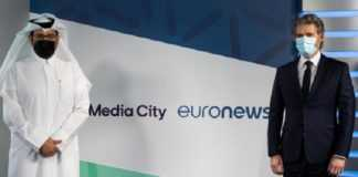 Euronews-Media City
