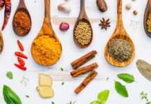 Herbs n Spices Image