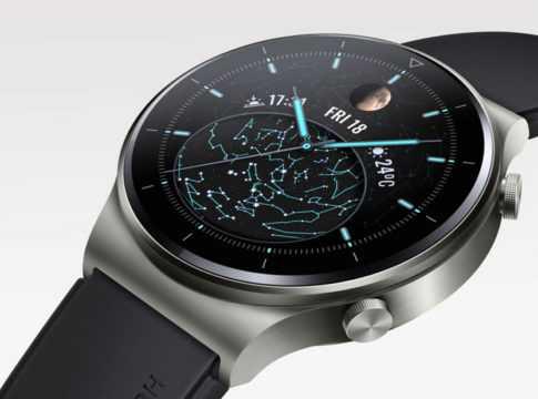 Huawei Watch Image