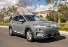 Hyundai EV Image