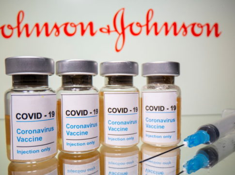 Johnson & Johnson Vaccine Image