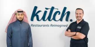 Kitch Founders