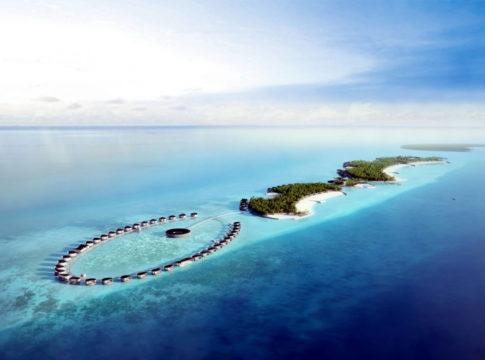 Maldives Image