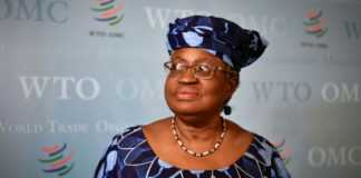 Ngozi Okonjo Iweala Image