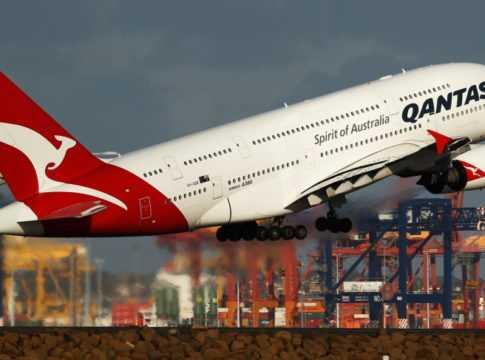 Qantas Image