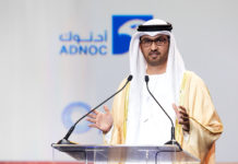 ARAMCO and ADNOC CEOs optimistic about oil consumption reaching pre-Covid levels by 2021 end