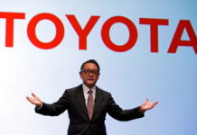 'Having technology not enough in car business': Toyota President warns Apple