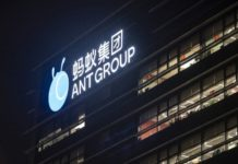 China's Ant Group lays financial self-discipline rules as govt scrutiny tightens