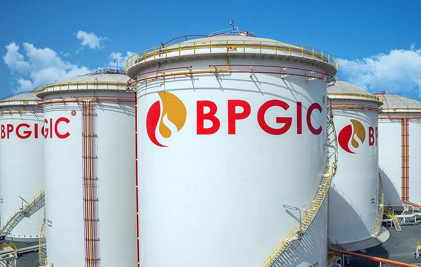 BPGIC